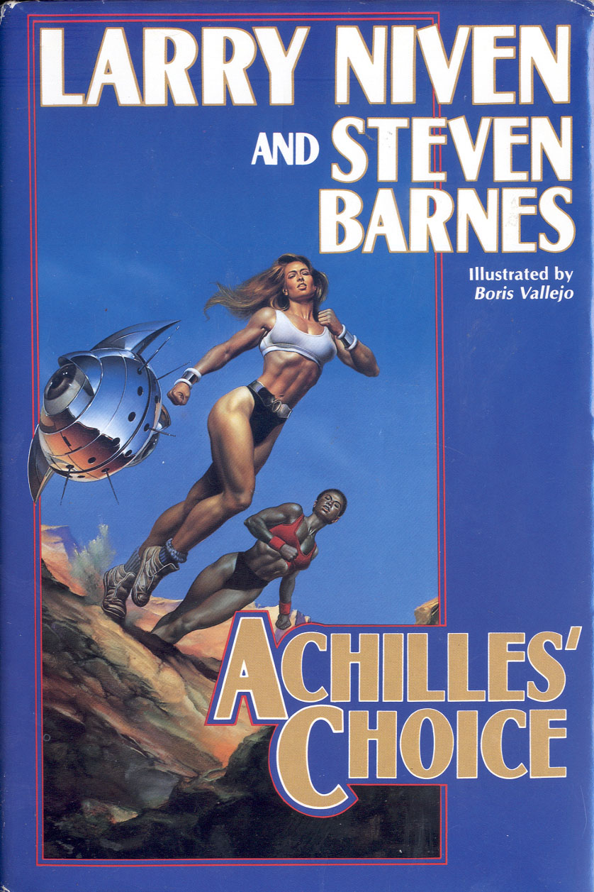 the choice of achilles